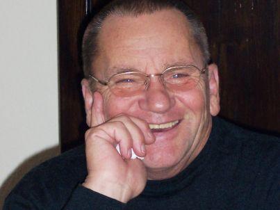 Ihr Gastgeber Walter Schipper