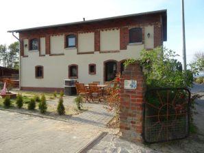 Ferienwohnung Landhaus bei Kühlungsborn