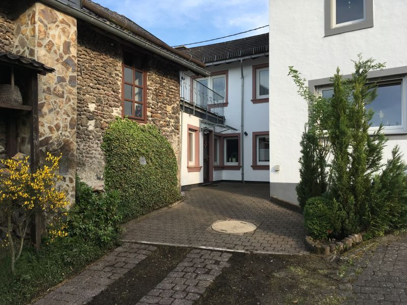 Ferienhaus Casa Schalkenmehren