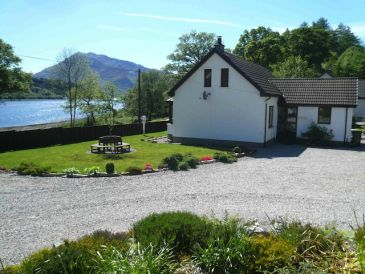 Ferienhaus Tiranui Cottage