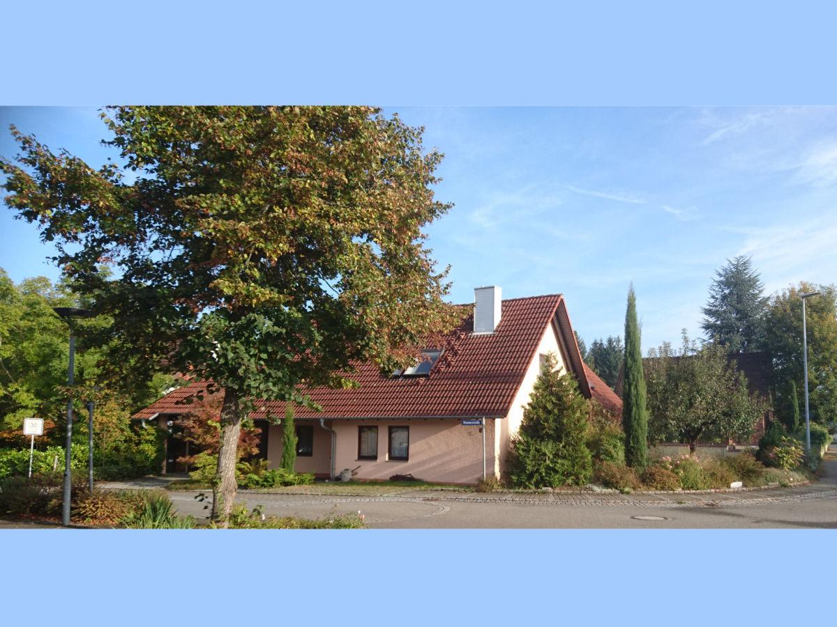 Ferienwohnung Auszeit, Bodensee - Untersee - Frau Rea Erdmann