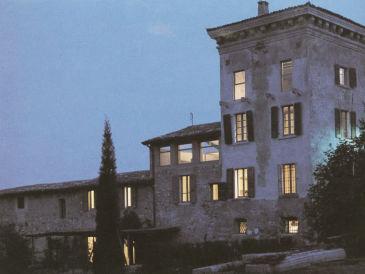 Villa Torre di MonteAcuto