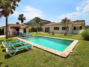Holiday apartment Finca Segue (020646)