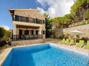Holiday apartment Casa Camilla (030204)