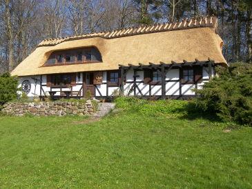 "Ferienhaus ""Am Mühlenholz"""