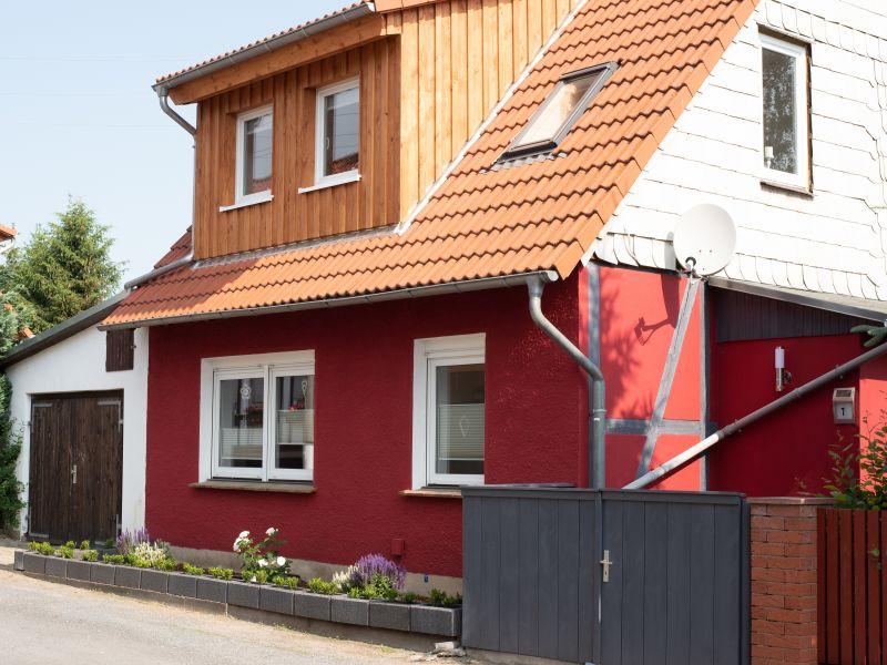 Ferienhaus Knopp