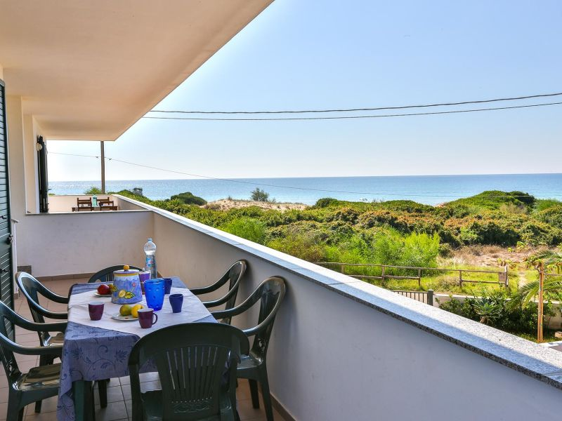Ferienwohnung Marini sand House