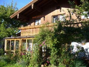 Ferienwohnung Haus Koch-Lechner