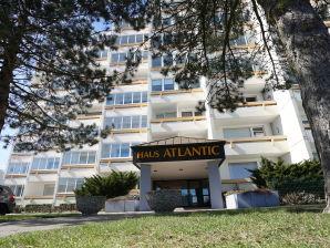 Apartment Nr. 2 im Haus Atlantic