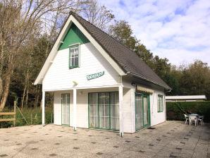 Ferienhaus Toevlucht