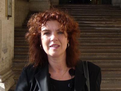Ihr Gastgeber Saskia Koppejan