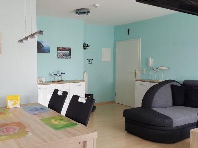 Komfortferienwohnung Nr. 204 in Sassnitz