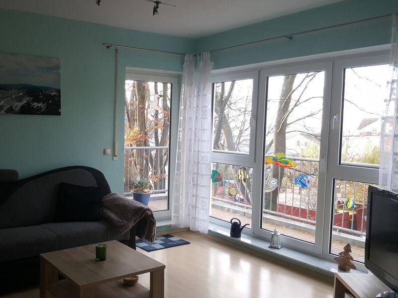 Holiday apartment Komfortferienwohnung Nr. 204 in Sassnitz