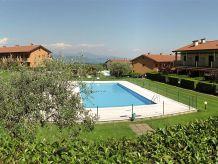 Ferienwohnung Appartamento Francesca