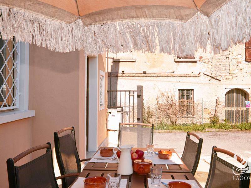 Holiday apartment Casa Antonietta