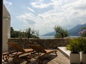 Ferienwohnung Villa Borago 1 Peschiera