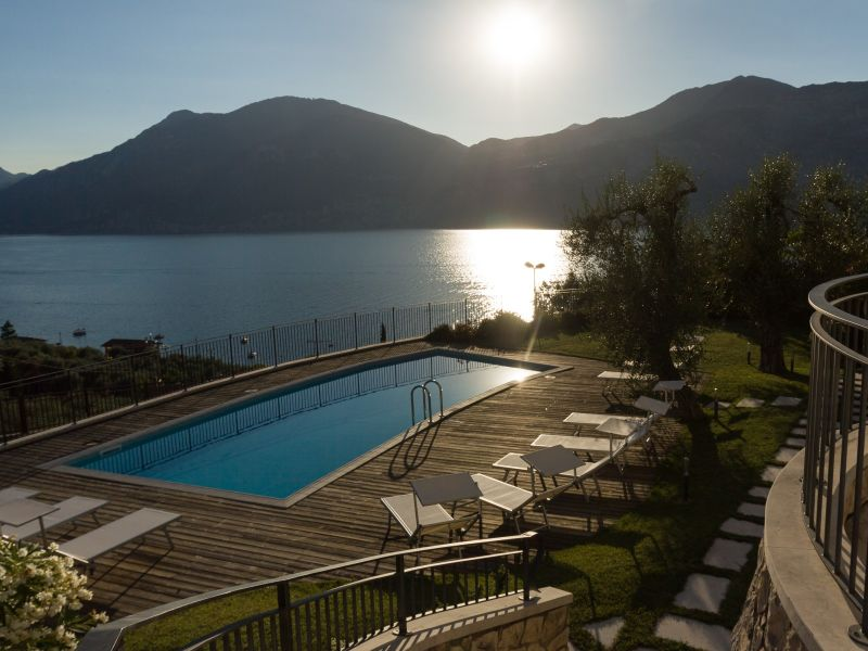 Holiday apartment Villa Borago 5 Torri