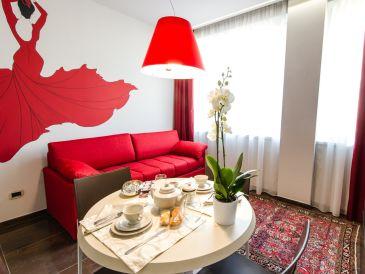 Holiday apartment Carmen