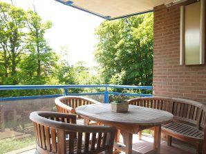 DO23 Luxus Ferienwohnung in Domburg