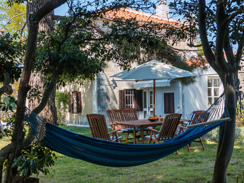 Unique antistress oasis Villa Antiqua