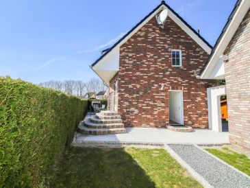 Ferienhaus Haus an den Haffwiesen