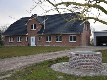 Ferienhaus Hof Bombüll