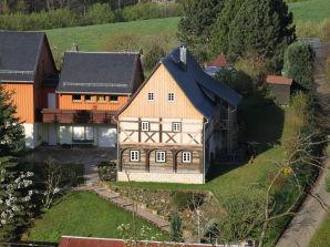 Ferienhaus Goßdorf