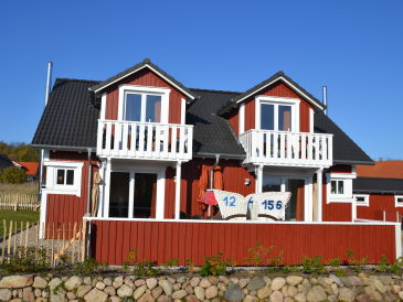Ferienhaus Utblick