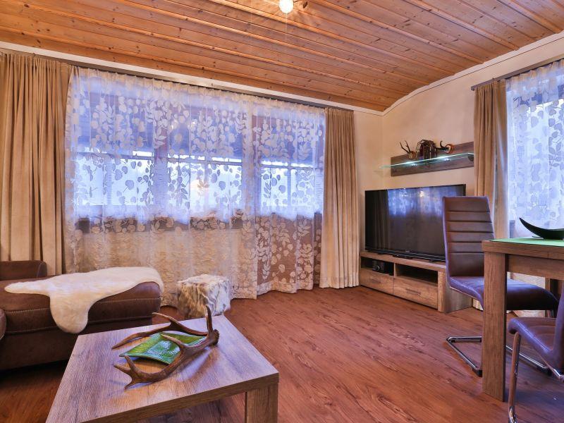 Ferienwohnung 1 im Gästehaus Alexandra