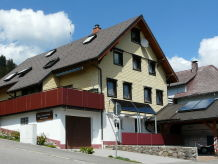 Holiday apartment House  Hasenhornblick