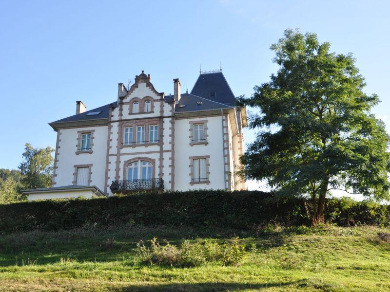 Landhaus Château Robert