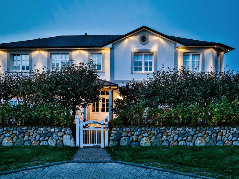 Ferienwohnung Klaar Kimming in der Villa Moby Dick