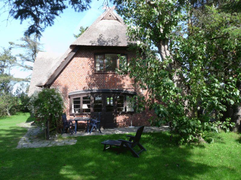 Ferienhaus Omas Reethuus