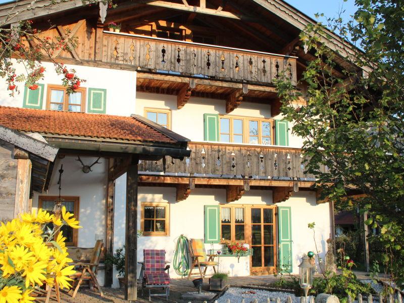 Ferienwohnung Esterberg