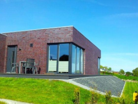 ferienhaus norgaardholz flensburger f rde ostsee frau. Black Bedroom Furniture Sets. Home Design Ideas