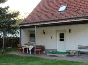 Ferienhaus Putlitz