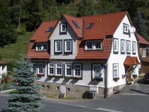 Ferienhaus FH Zum Kühlen Grunde