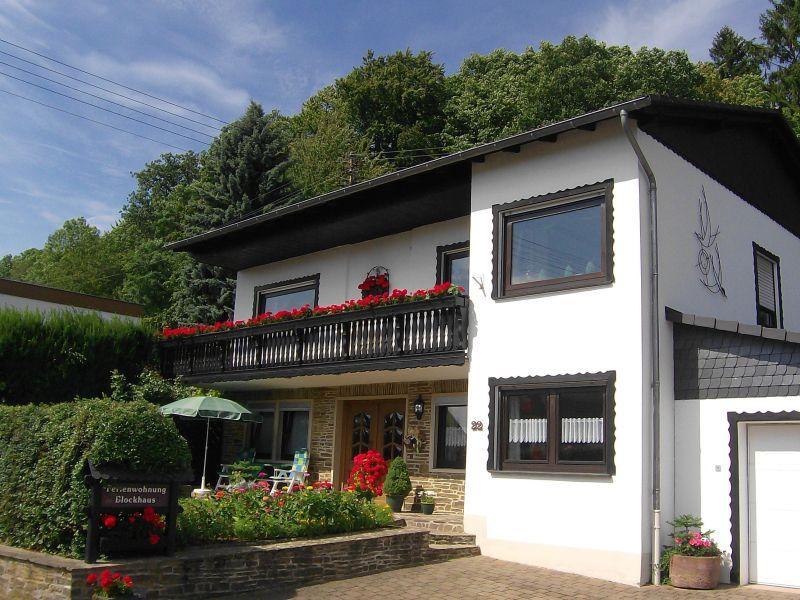Ferienwohnung Haus am Löhwald