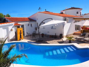 Ferienhaus Casa del Sol mit Privatpool