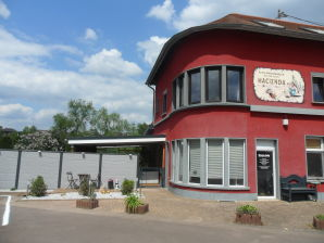 Ferienhaus Hacienda
