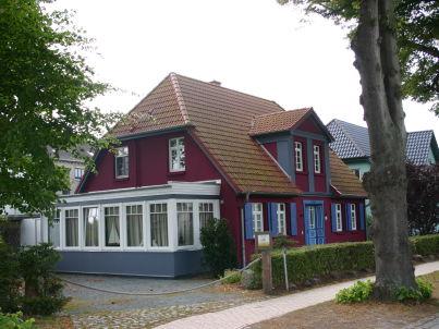 Parkstraße, Ostseebad Wustrow