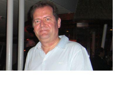 Ihr Gastgeber Hannes Toscher