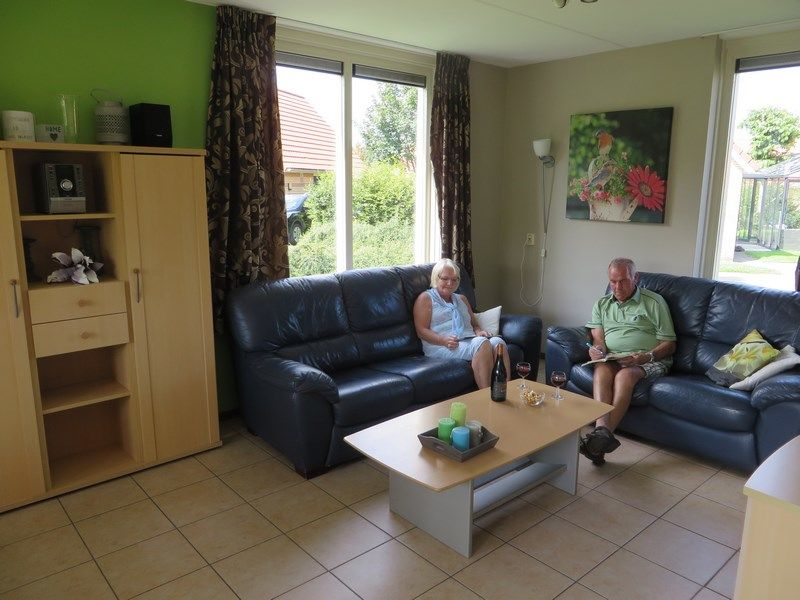 Holiday apartment Medemblik 8p