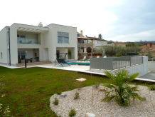 Villa Villa mit Meerblick