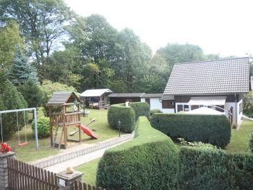 Ferienhaus Chalet am Burgberg