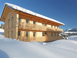 Apartment Alpine Tauplitz 7
