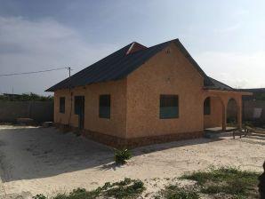 Ferienwohnung Mselemhoms Hause Kiwengwa