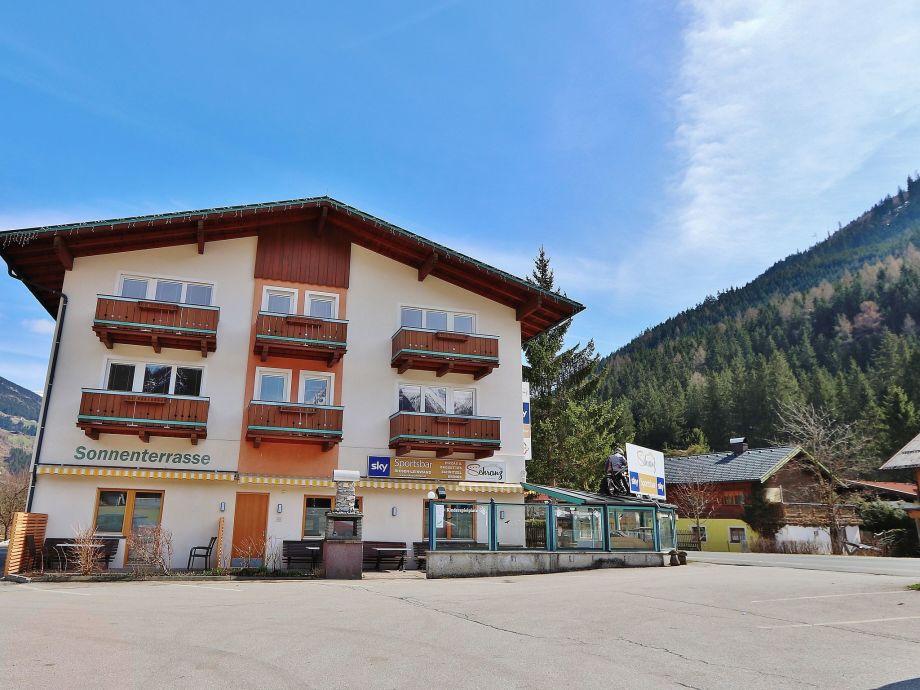 Außenaufnahme Zillertal Alpen A