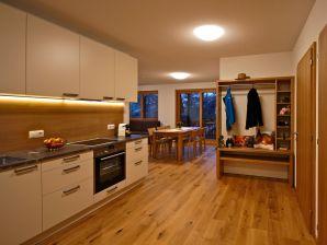 Ferienwohnung Damüls Appartements  76 m² Hunde erlaubt App A5