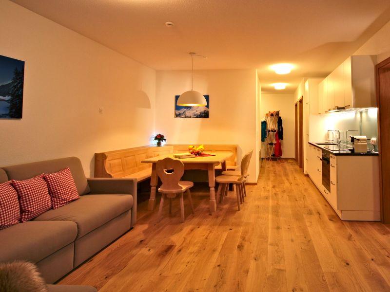 Ferienwohnung Damüls Appartements  74m²  App: B6